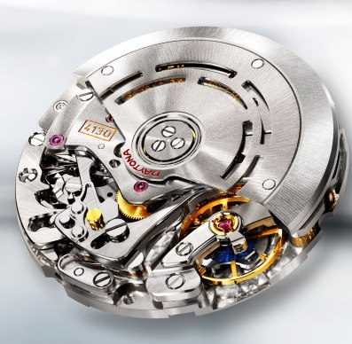 Rolex-Daytona-4130-Movement