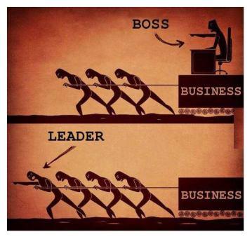 BossLeader
